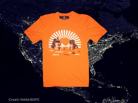 d21747c2b Custom T-Shirt Diary 67: VisibilitY - Evan Webster INK