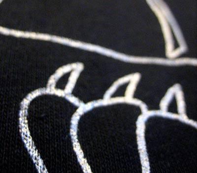 custom t shirt 109 pierce play 2012 evan webster ink