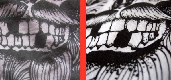 Direct To Garment Versus Screen Printing A Showdown