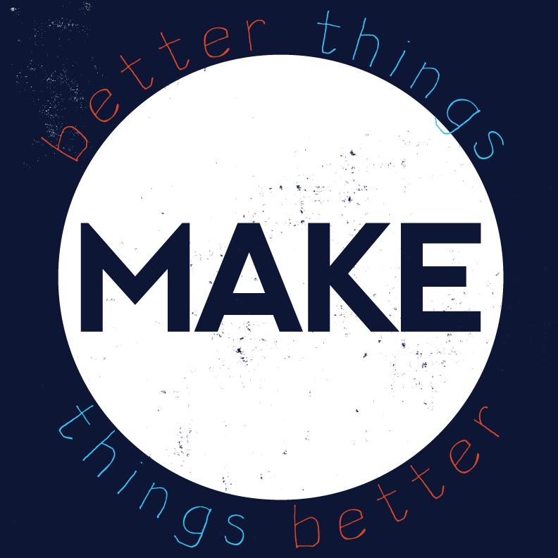 make better screen printed apparel