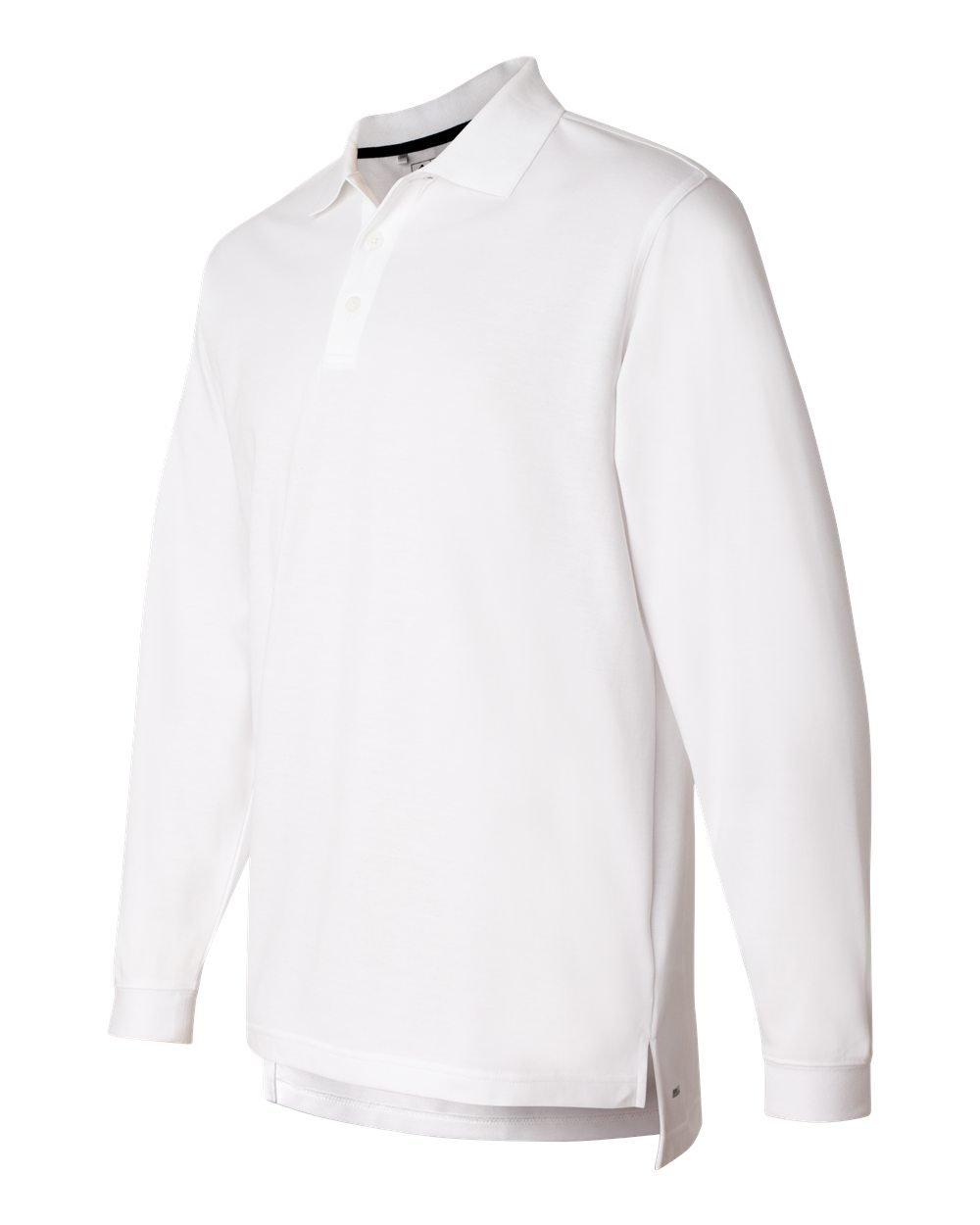 adidas climalite long sleeve golf shirts