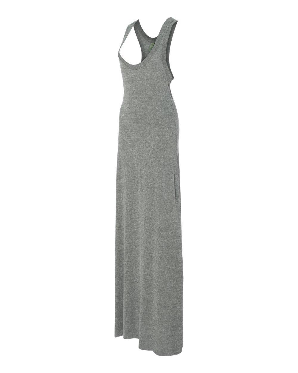 Alternative Ladies Racerback Maxi Dress 01968e1 Evan Webster Ink