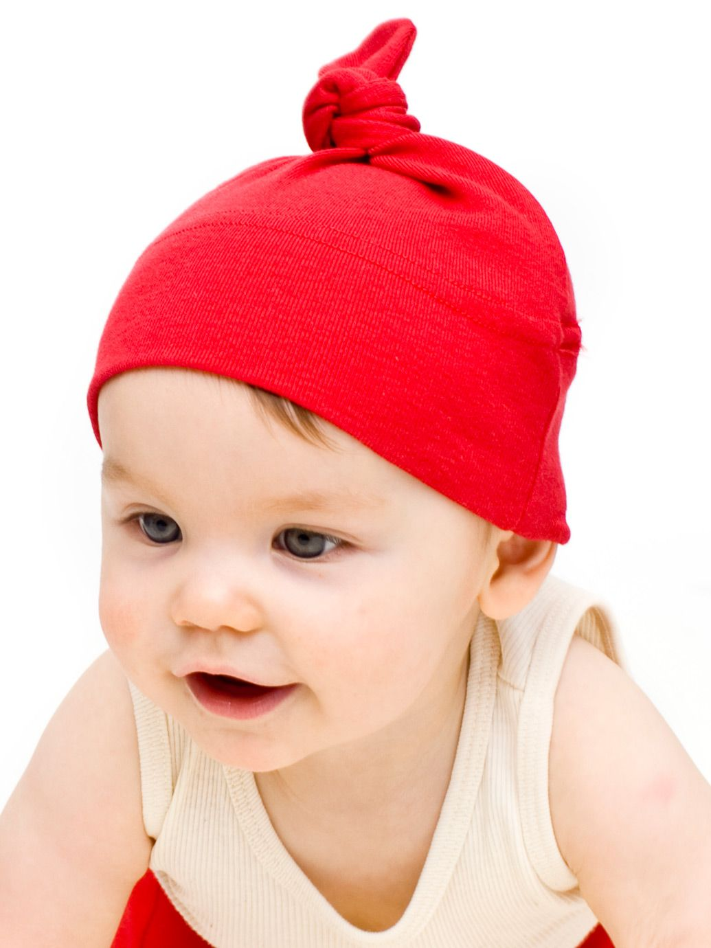 American Arel Infant Baby Rib Hat Evan Ster Ink cd5fc4f311e