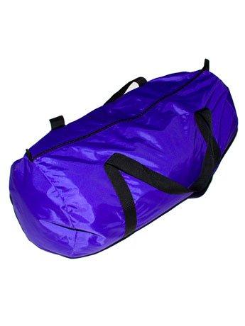 American Apparel Nylon Pack Cloth Weekender Duffle Bag ...