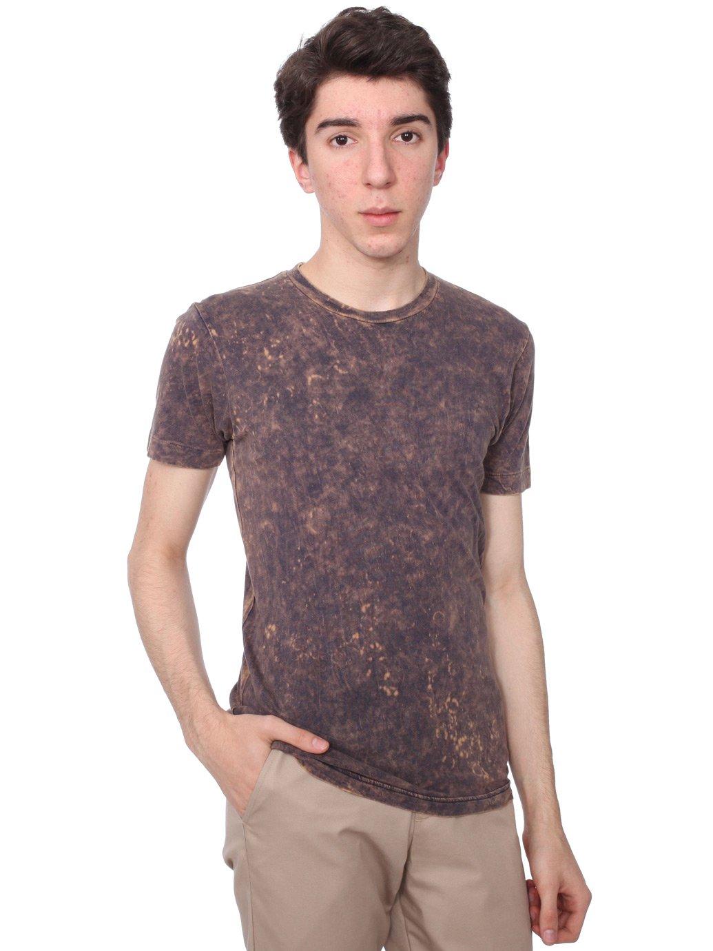 American apparel acid wash jersey short sleeve t shirt for American apparel custom t shirt printing