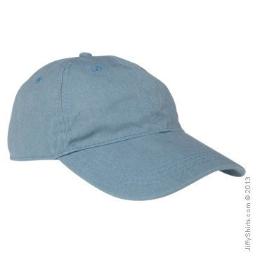 Authentic Pigment Pigment-Dyed Baseball Cap 1910 - Evan Webster INK 416ce4e4c47a