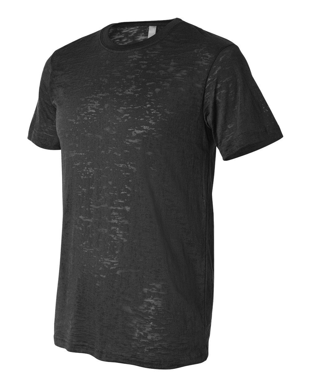 Bella And Canvas Burnout T Shirt Evan Webster Ink
