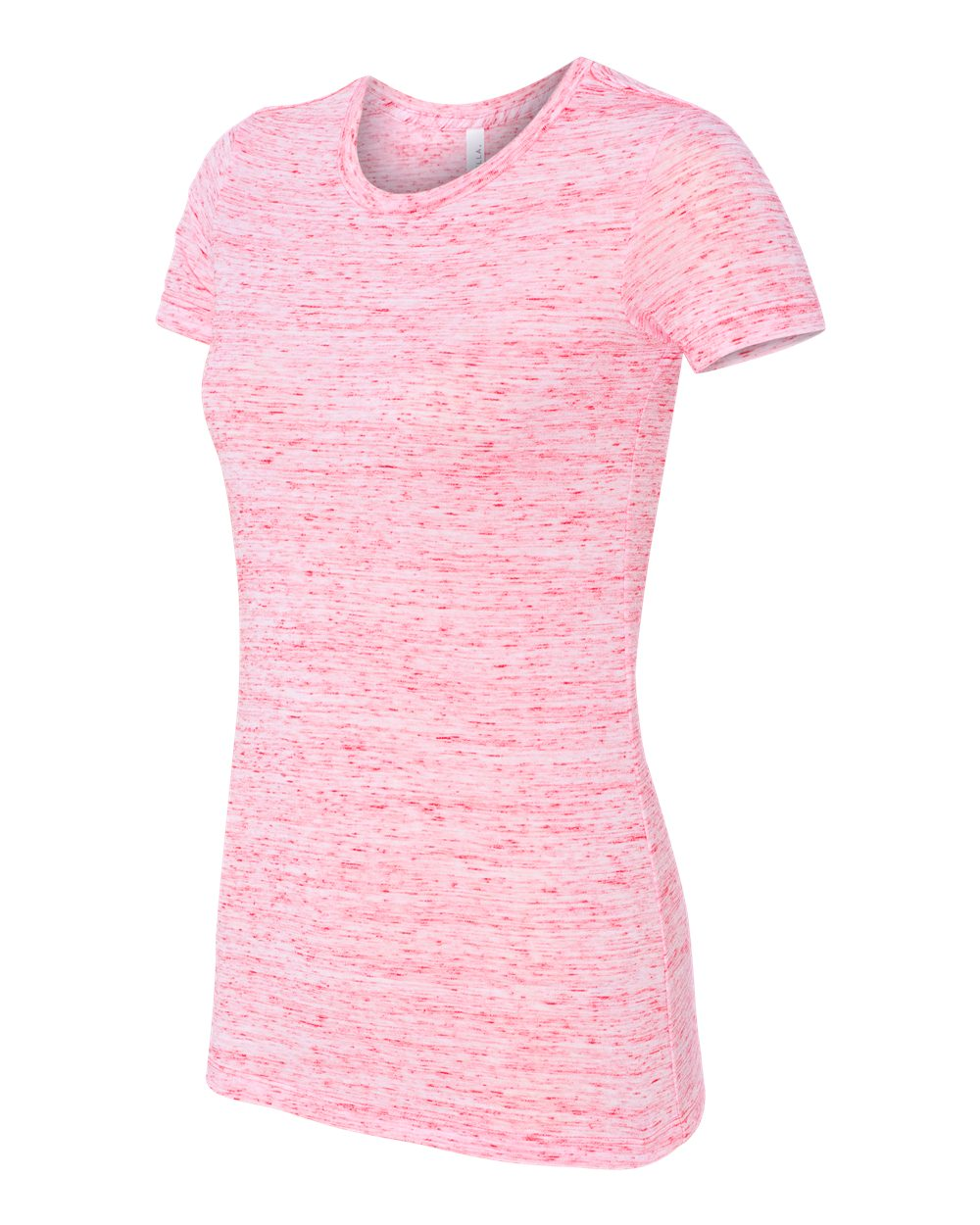 Bella And Canvas Ladies 39 Cotton Polyester T Shirt Evan