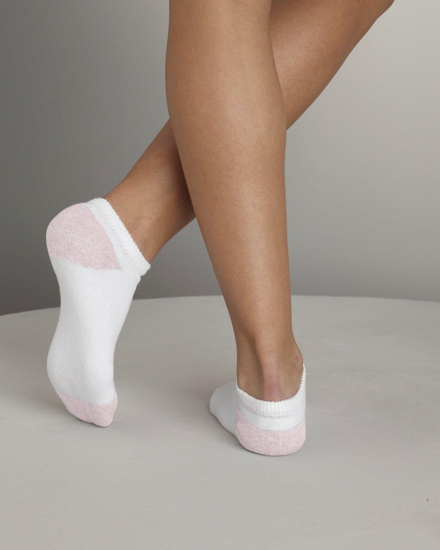 Naked girls pink sock-2439