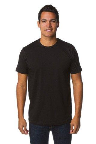 Independent men s short sleeve cap neck t shirt evan for Mens black shirts online
