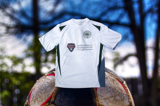 groton fc dye sublimated soccer jerseys