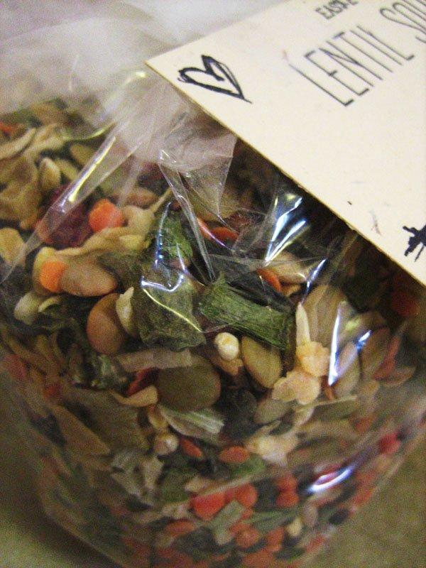 lentil soup packaging design2