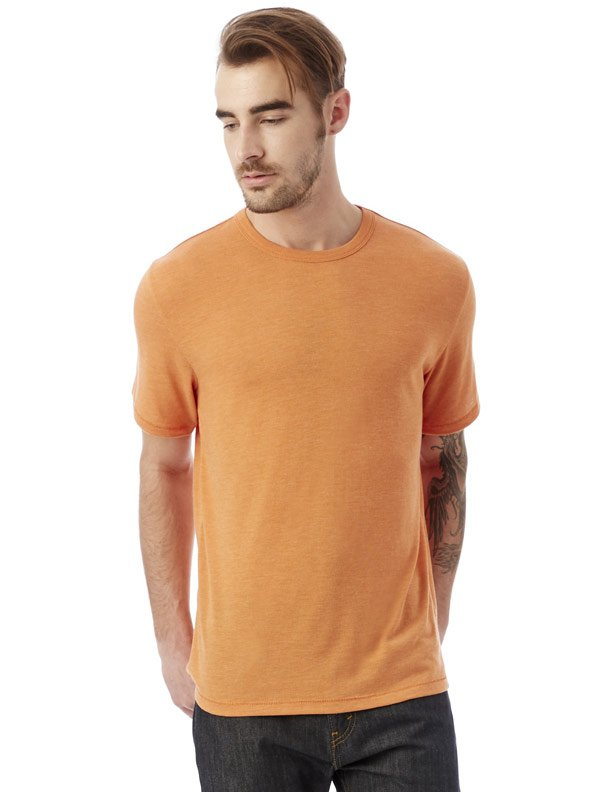 alternative keeper 50 50 vintage retail t-shirt