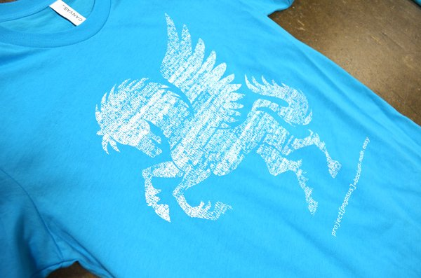 backupify corporate screen printed t-shirts zoom